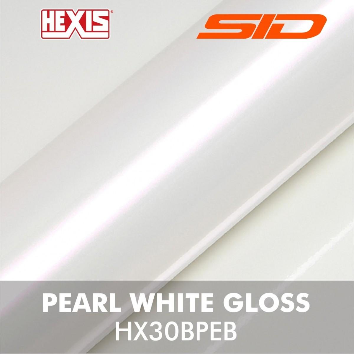 HEXIS - Série HX30000 - Rolo Fechado