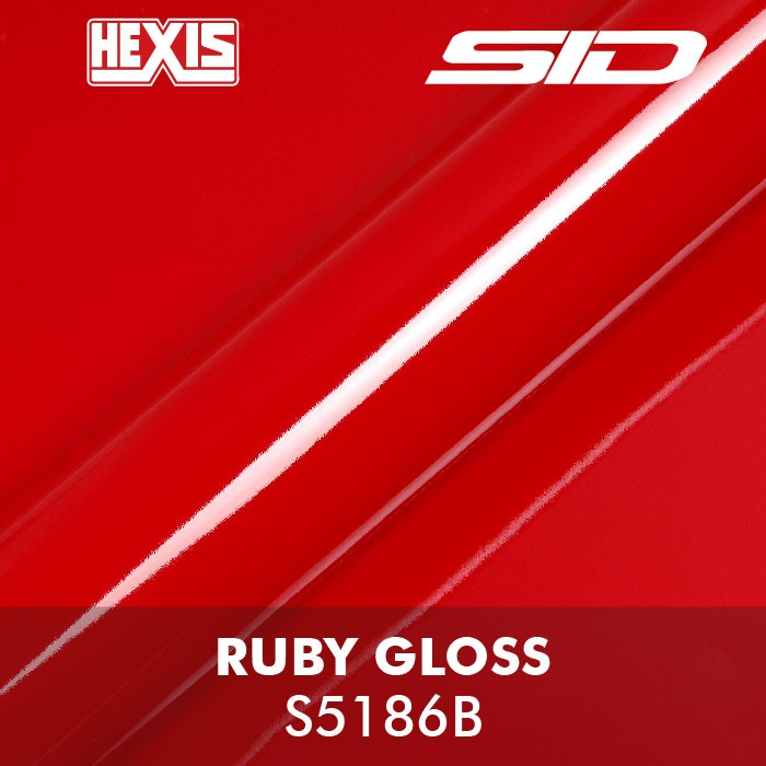 HEXIS Suptac S5000 - Metro Linear na Largura de 1,52m