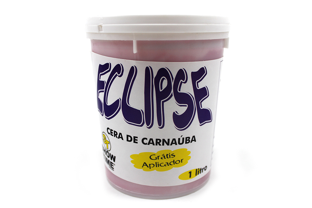 Cera Carnaúba Eclipse Show Time