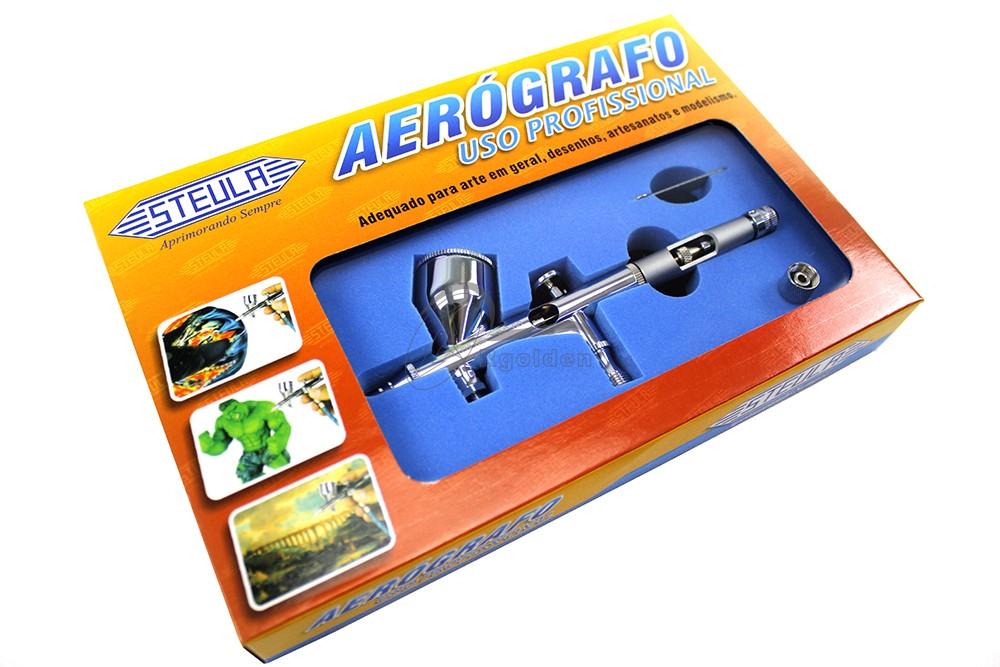 Aerografo Steula BC60
