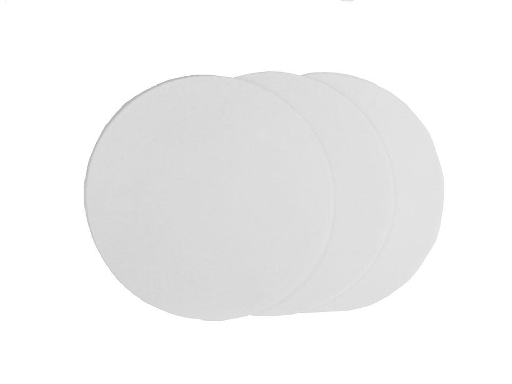 Lixa Branca 3m Para Polimento De Vidros
