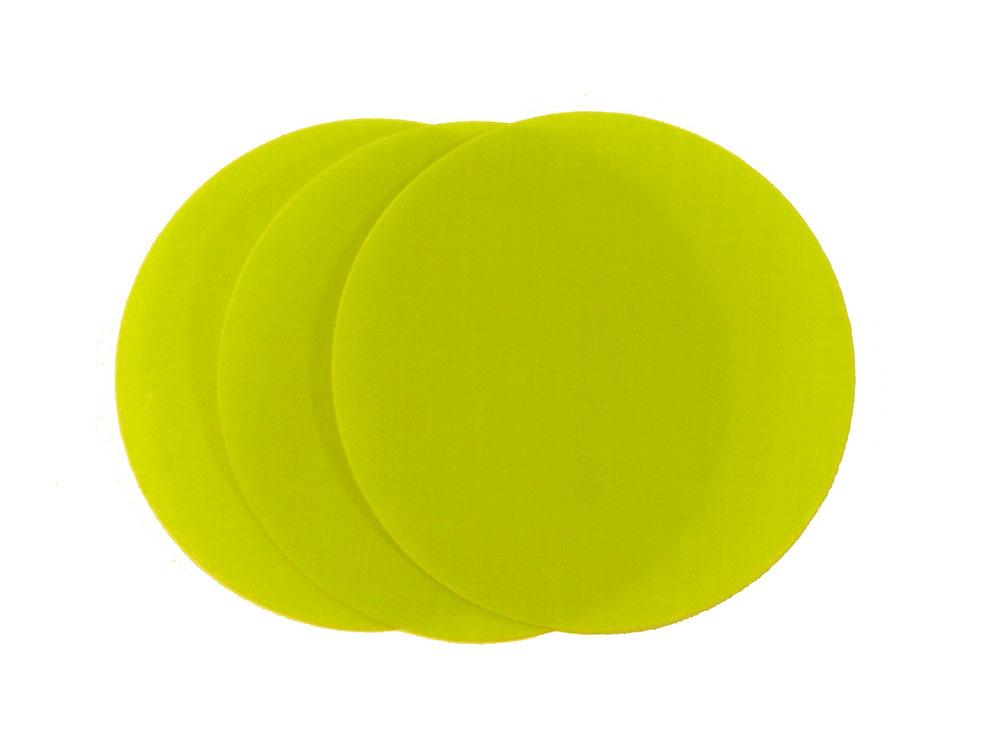 Lixa Verde 3m Para Polimento De Vidros