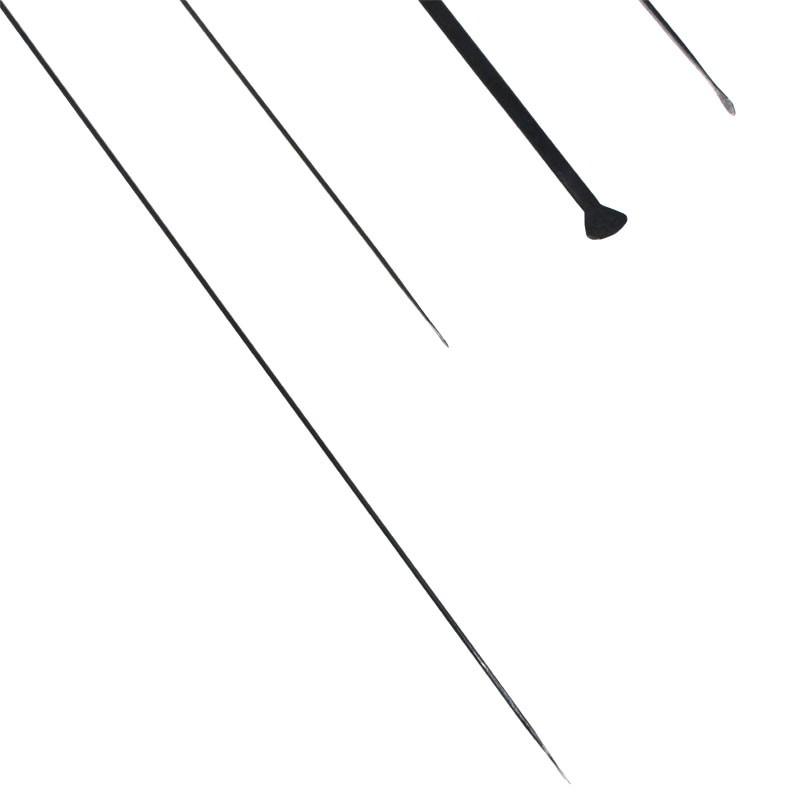 Kit Alavancas Rabo de Peixe (4 unidades)