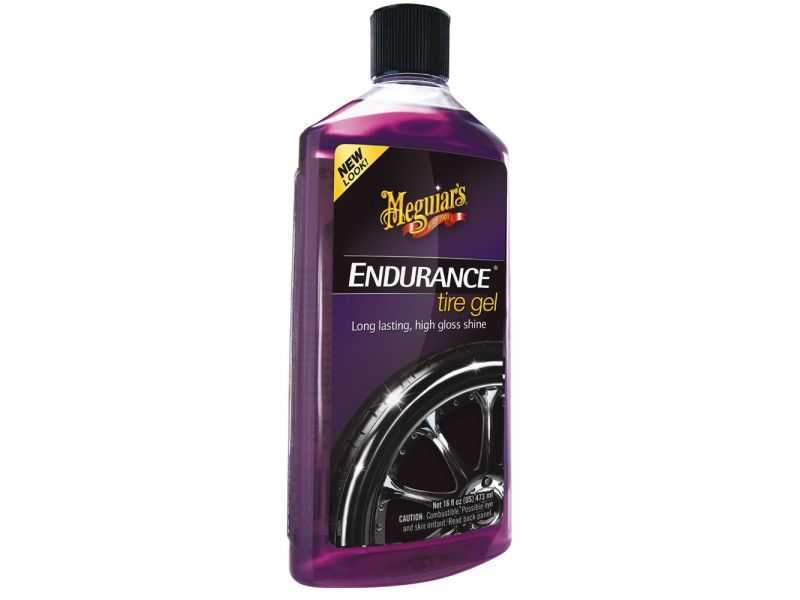 Endurece Tire Gel - Meguiars