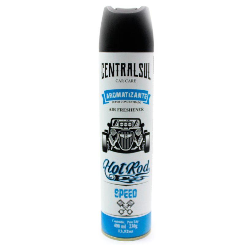 Aromatizante Spray 400ml
