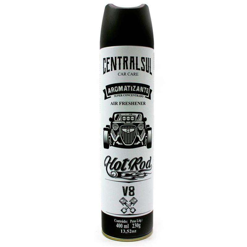 Aromatizante Spray 400ml