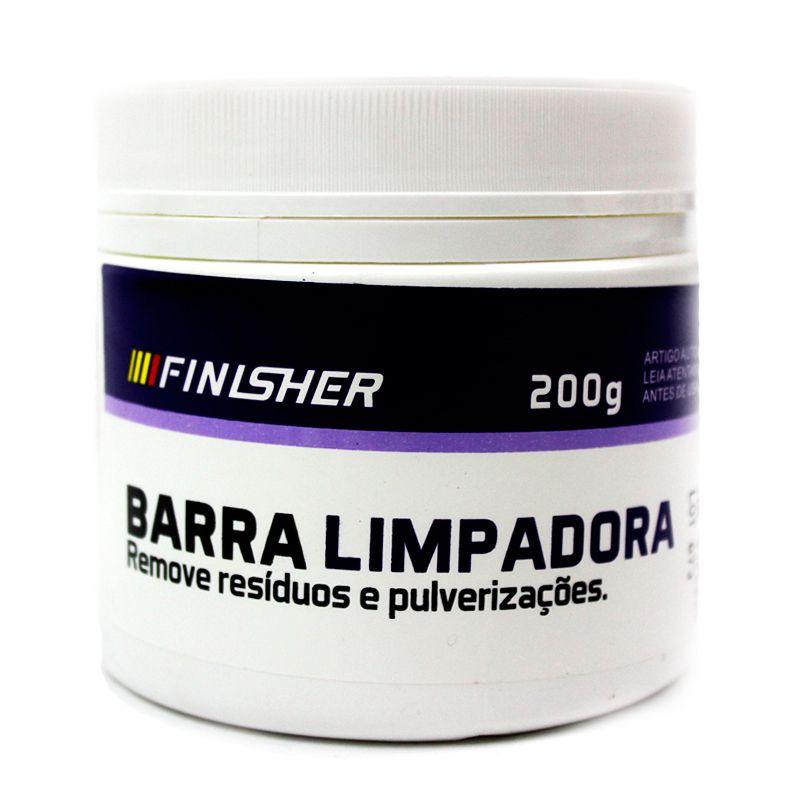 Barra Limpadora 200g
