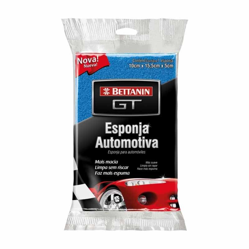 Esponja Automotiva Bettanin - 403