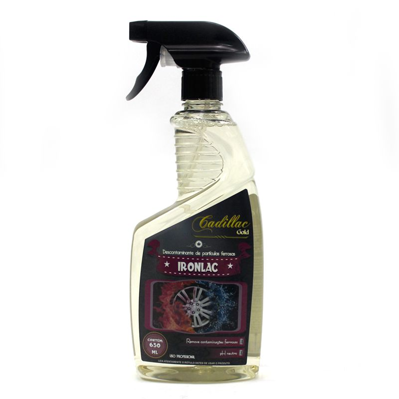 Ironlac 650ML