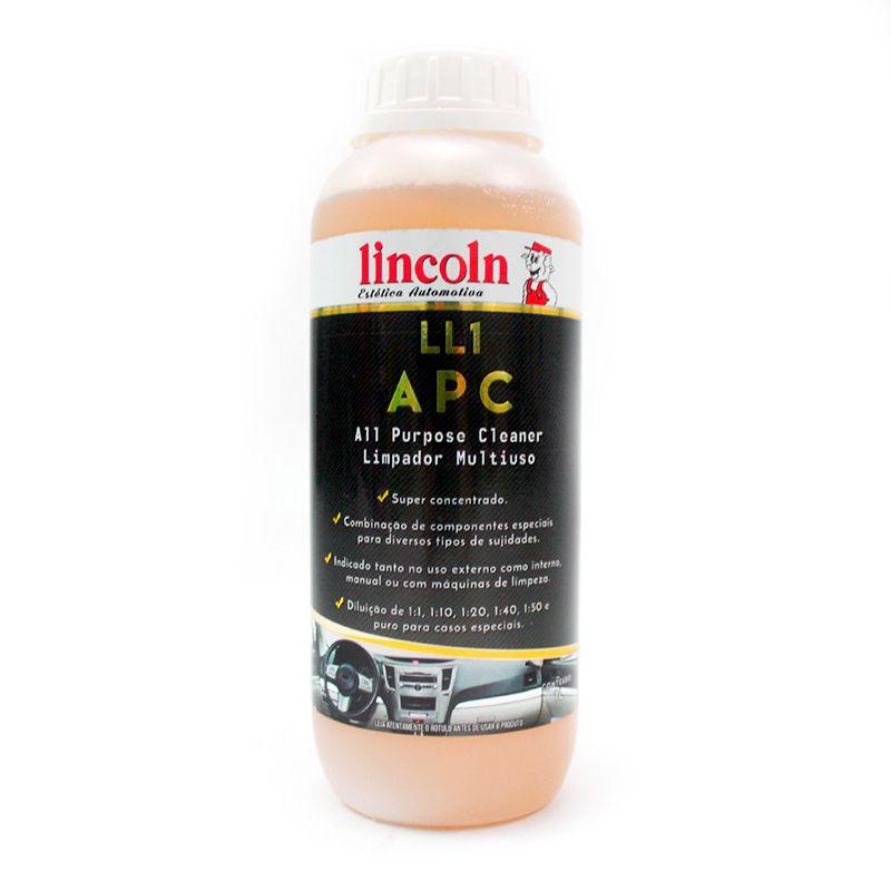 LL1 APC - 1L