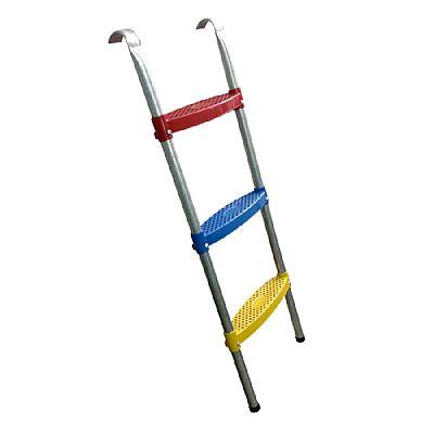 Escada para Cama Elástica  - Gutana Brinquedos