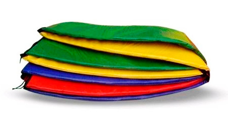 Proteção de Molas para Cama Elástica 4,27mt  e/ou 4,40mt  - Gutana Brinquedos