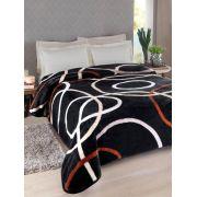 Cobertor Microfibra Casal Kyor Plus Avalon Jolitex