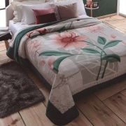 Cobertor Microfibra Casal Kyor Plus Soft Saturnia Jolitex