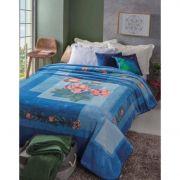 Cobertor Microfibra Casal Kyor Plus Taormina Jolitex
