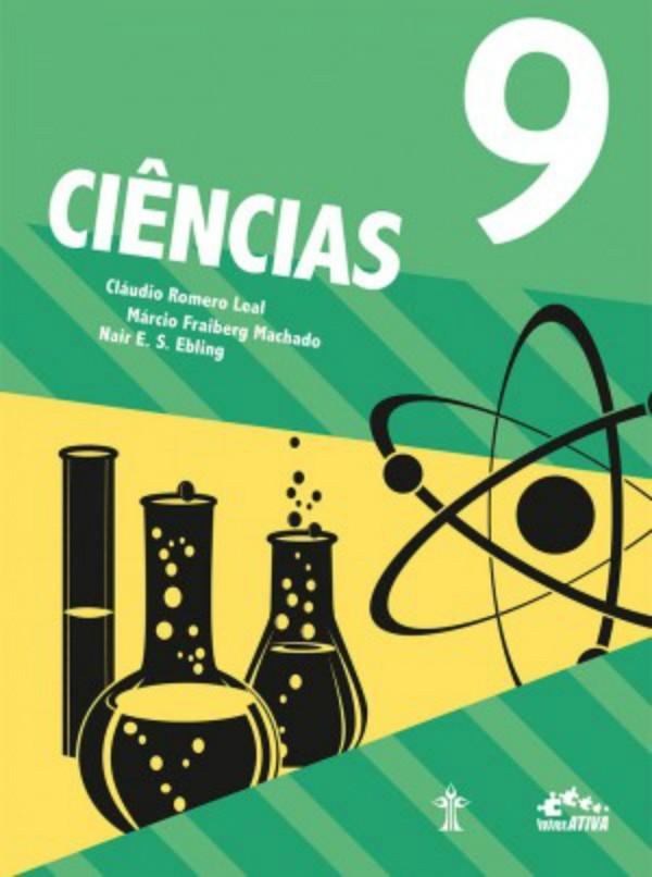 Ciências 9° Ano - Inter@tiva