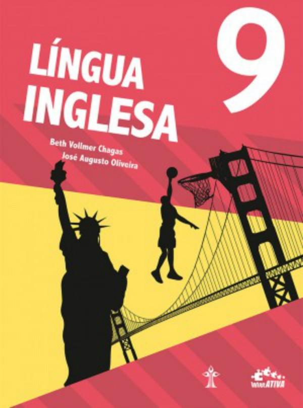 Língua Inglesa 9° Ano - Inter@tiva