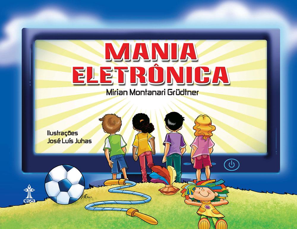 Mania Eletrônica - 3º Ano