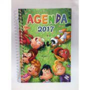 Agenda Escolar Nosso Amiguinho 2017