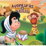 Aventuras Bíblicas 3 - Pré II