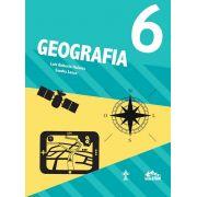 Geografia 6º ano - Inter@tiva