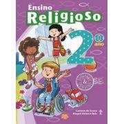 Ensino Religioso Interagir e Crescer - 2º Ano