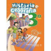 História e Geografia Interagir e Crescer - 3º Ano