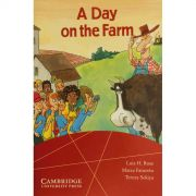 Inglês: A Day On The Farm AP