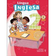 Inglês Interagir e Crescer - 2º Ano