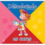 Descobrindo as Cores com Luisa APSe