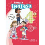 Inglês Interagir e Crescer - 4º Ano