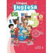 Língua Inglesa 5° Ano - Interagir e Crescer