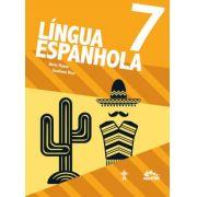 Lingua Espanhola Interativa - 7 Ano