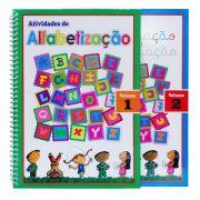Atividades de Alfabetização - Volume 1 e 2 | 1º Ano