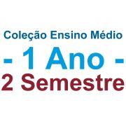 Coleção Ensino Médio - 1 Ano - 2 Semestre
