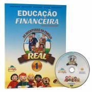 Educação Financeira - Volume 1 | 1º Ano