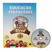Educação Financeira - Volume 3 | 3º Ano