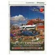 Ingles - The City Experiment AP