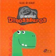 Os Incríveis Dinossauros - AP