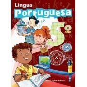 Português interagir e crescer  5º