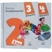 Sistema Interativo de Ensino 2º Ano | 2º Semestre