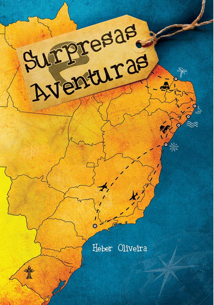 Surpresas e Aventuras