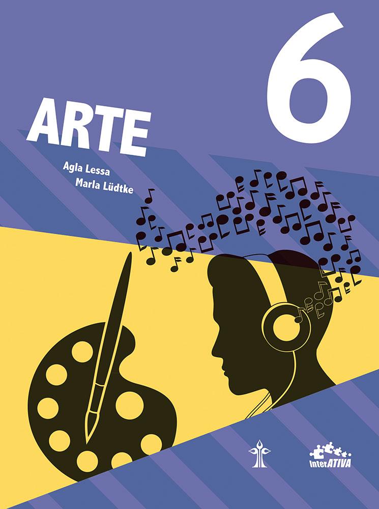 Arte e Musicalização 6º Ano - Inter@tiva