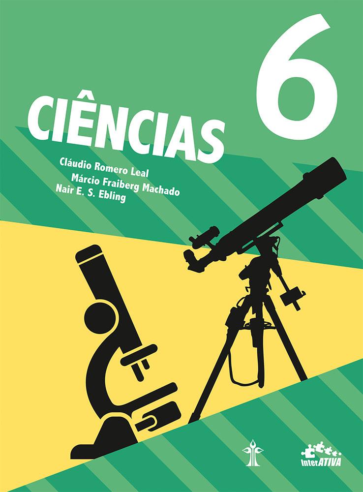 Ciências 6º ano - Inter@tiva