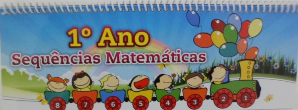 Projeto Sequências Matemáticas 1 - 1º Ano