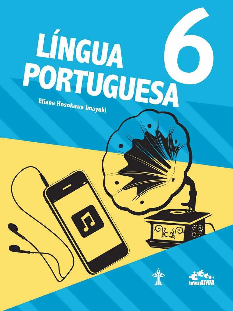 Português 6º Ano - Inter@tiva