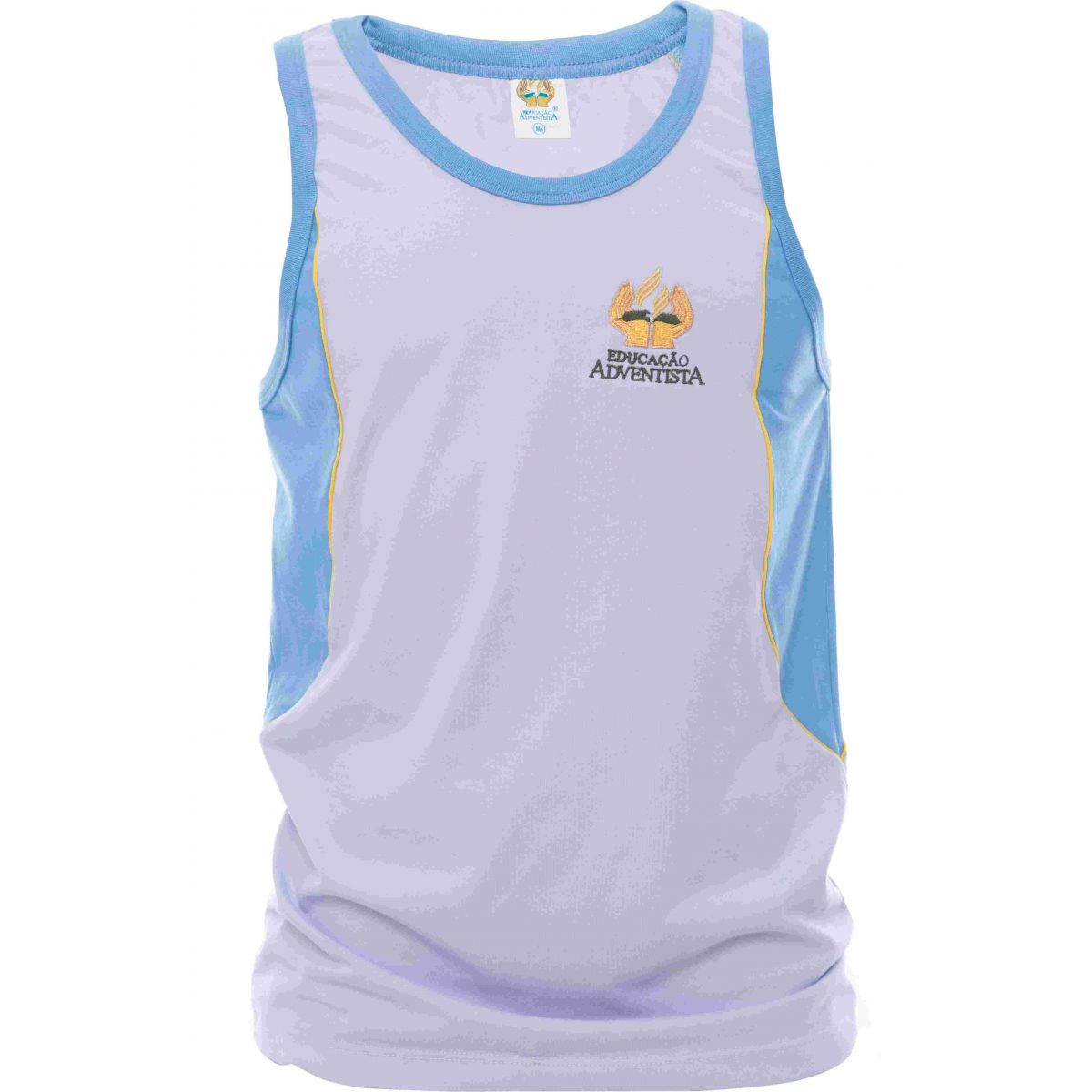 Camiseta Regata - MI ( 10-12 )
