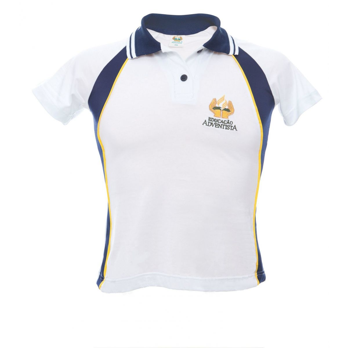 Camiseta Baby Luck - Ens. Médio - MA ( 46-48 )