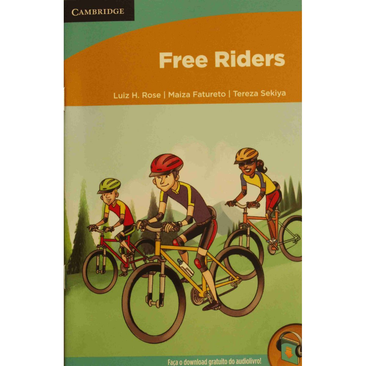 Inglês: Free Riders AP