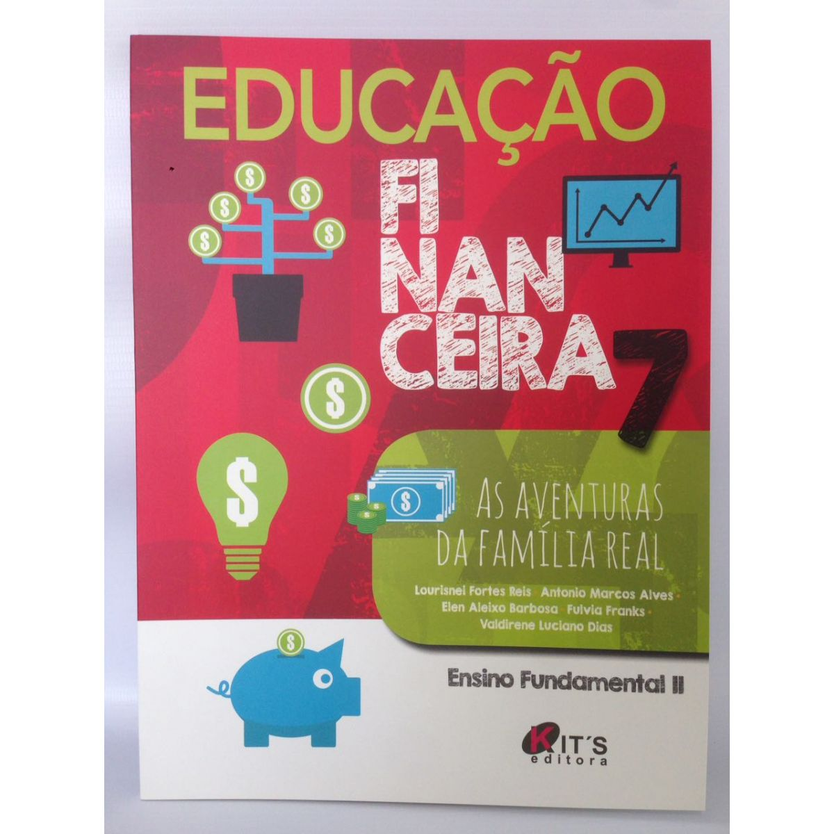 Educação Financeira - 7º ANO AP